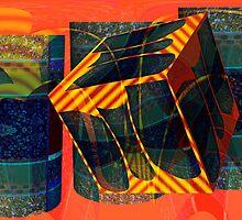 Trippy Tuesday by Rois Bheinn Art and Design
