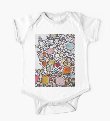 PUZZLE 2 One Piece - Short Sleeve