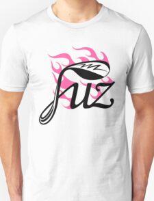 Flaming fuz T-Shirt