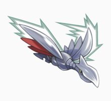 Skarmory by Pokeplaza