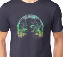 headphone nature Unisex T-Shirt