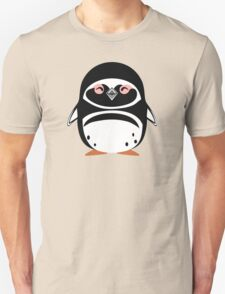 Cute: Magellanic Penguin Unisex T-Shirt