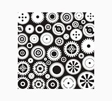 Background of gears4 Unisex T-Shirt