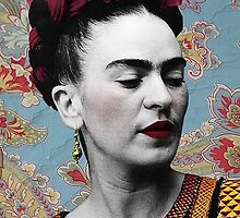 Frida by isrelapse