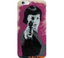 Gun YOU iPhone Case/Skin