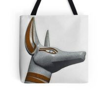 Anubis by Pierre Blanchard Tote Bag
