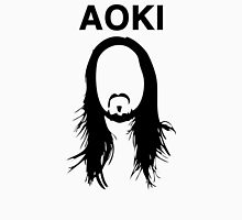 Steve Aoki (with text) Unisex T-Shirt