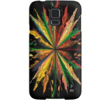 THE ARCHERS' SONG Samsung Galaxy Case/Skin