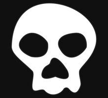 Jimbo Jones Skull by idrewaheart