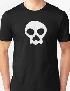 Jimbo Jones Skull T-Shirt