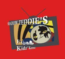Shadow Teddie's Existential Kidz' Korner by bigwhiteyeti