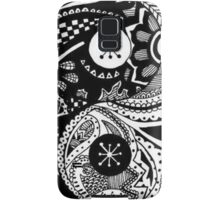 ying to my yang Samsung Galaxy Case/Skin