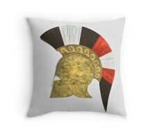 Troy by Pierre Blanchard Throw Pillow