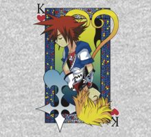 King of the Hearts Kids Clothes