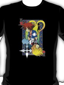 King of the Hearts T-Shirt