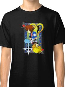King of the Hearts Classic T-Shirt