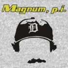 Magnum, p.eye. by derP