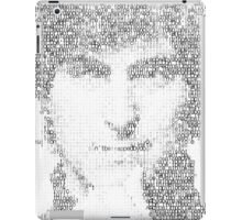 Steve Jobs  iPad Case/Skin