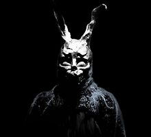 Frank the Bunny  by KarterRhys