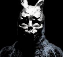 Frank the Bunny  Sticker