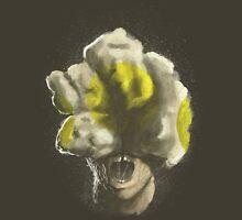 Mushroom Kingdom clicker [Yellow] - Mario / The Last of Us Unisex T-Shirt