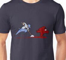Super Meat Force no Title Unisex T-Shirt
