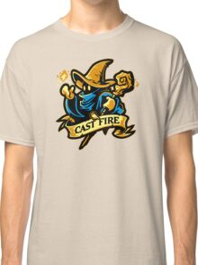 Cast Fire! Classic T-Shirt