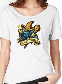 Cast Fire! Women's Relaxed Fit T-Shirt