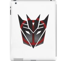 DT-Logo iPad Case/Skin
