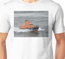Offshore Lifeboat Unisex T-Shirt