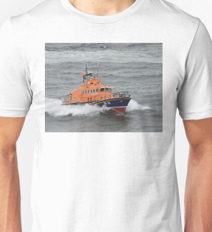 Offshore Lifeboat Unisex T-Shirt