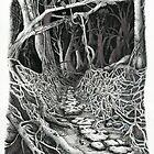Beyond the Bridge by Elizabeth Aubuchon
