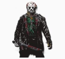 jason vorhees by American Artist