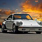 Porsche 911 SC III by DaveKoontz