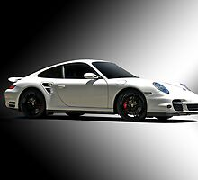 2013 Porsche 911 Turbo 991 by DaveKoontz