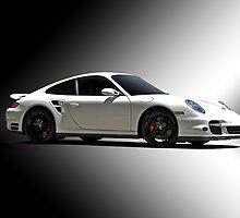 2013 Porsche 911 Turbo 991 by DaveKoontz