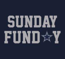 Dallas_Star_Outline T-Shirt