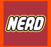 Playful Nerd  Kids Clothes