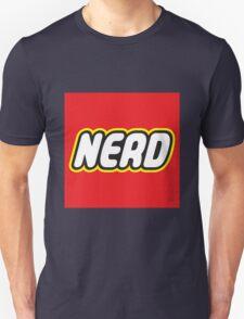 Playful Nerd  Unisex T-Shirt