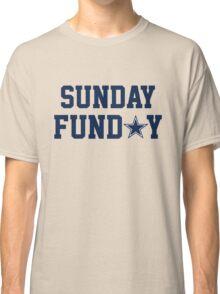 Dallas_Funday Classic T-Shirt
