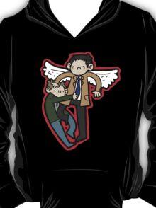 Dean & Cas T-Shirt