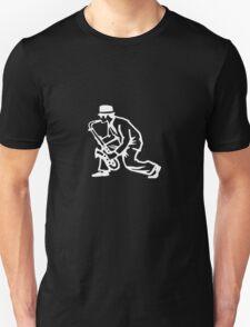 Ska Saxophonist T-Shirt