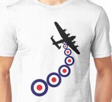 Lancaster Mod Unisex T-Shirt