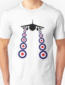 Harrier Mod T-Shirt
