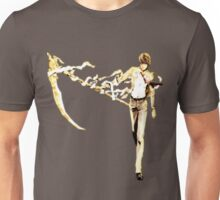 Death Note Kira Reaper Unisex T-Shirt