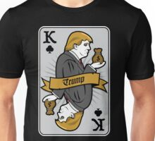 Donald Trump Card Unisex T-Shirt