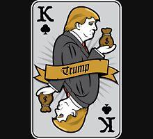 Donald Trump Card Unisex T-Shirt
