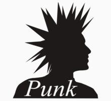 Punk Head by bkxxl