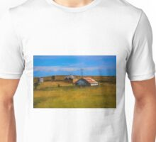 Moved To Town Unisex T-Shirt