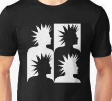 Punk Heads Unisex T-Shirt